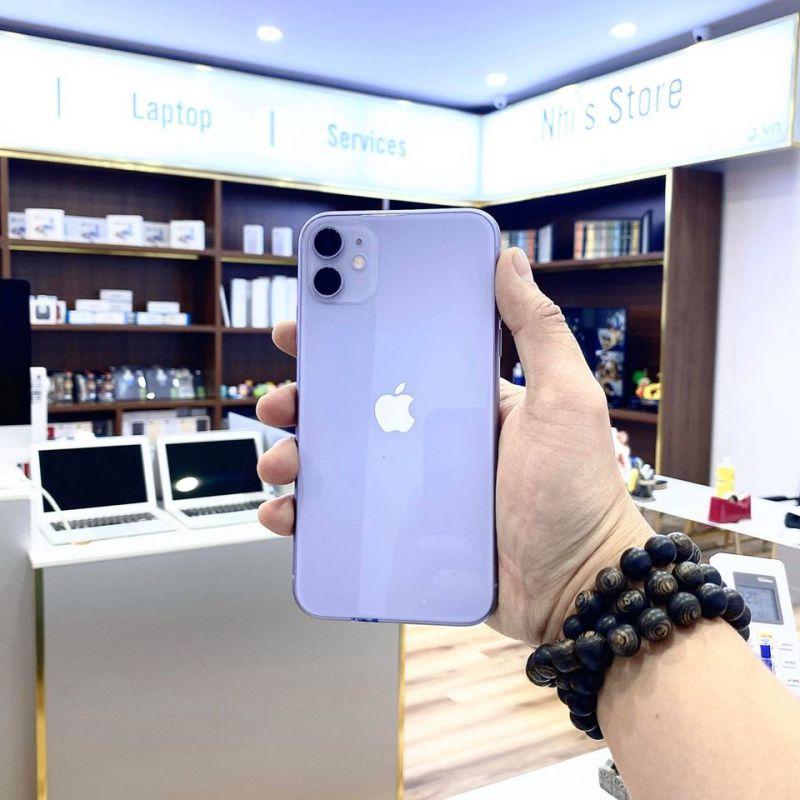 Cửa hàng điện thoại Nhí Store