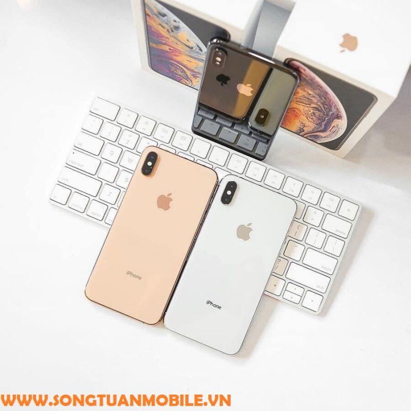 Cửa hàng điện thoại Song Tuấn Mobile