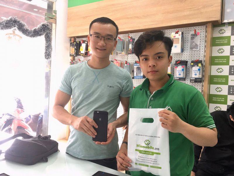 Cửa hàng điện thoại WinMobilevn