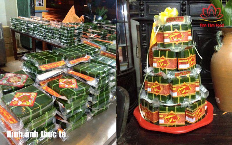 Đặc Sản Huế - Tịnh Tâm Food