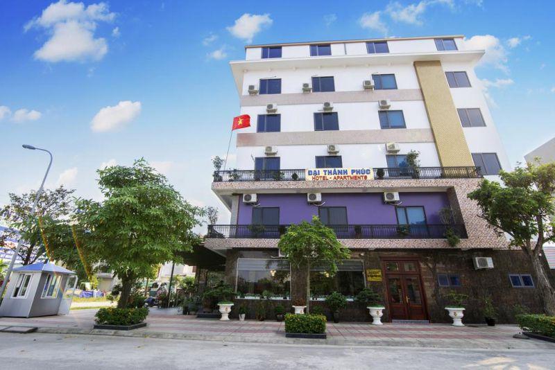 Đại Thành Phúc Hotel