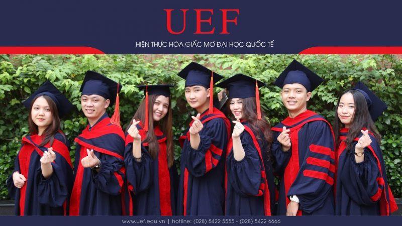 Đại học Kinh tế Tài Chính Thành phố Hồ Chí Minh
