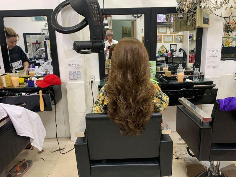 Đông Tinh Hair Salon