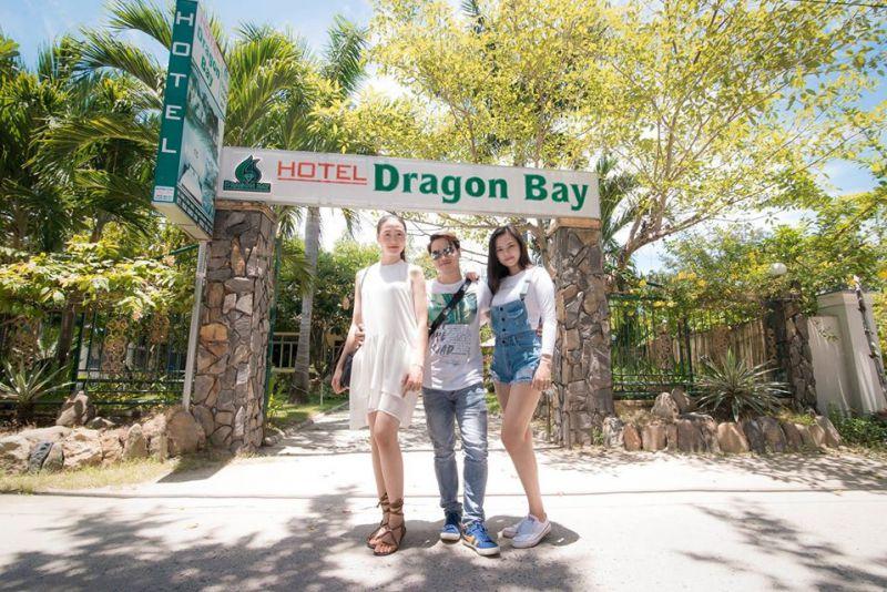 Drangon Bay Hotel