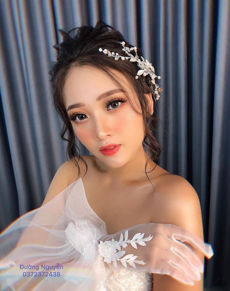 Đường Nguyễn Makeup