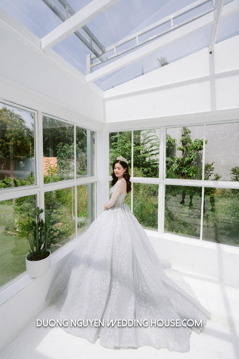 Duong Nguyen Wedding House