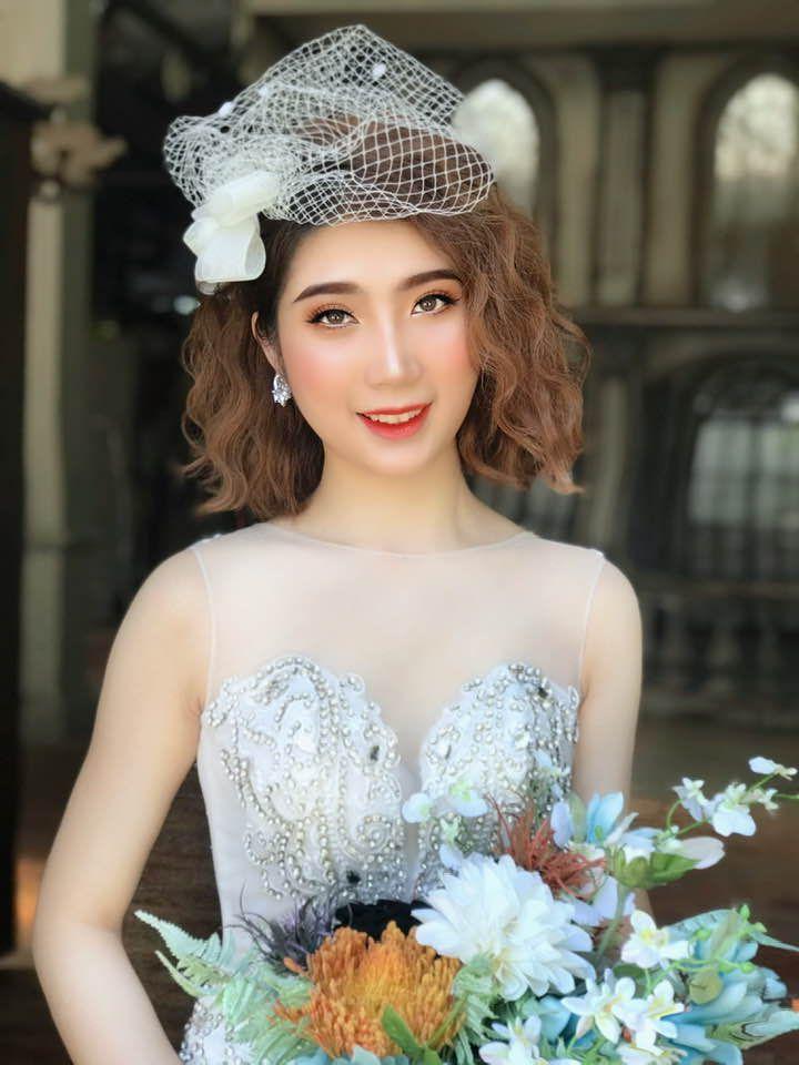 Edy Phạm makeup (Studio SON)