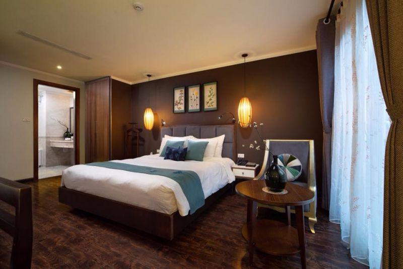 Essence Palace Hotel & Spa