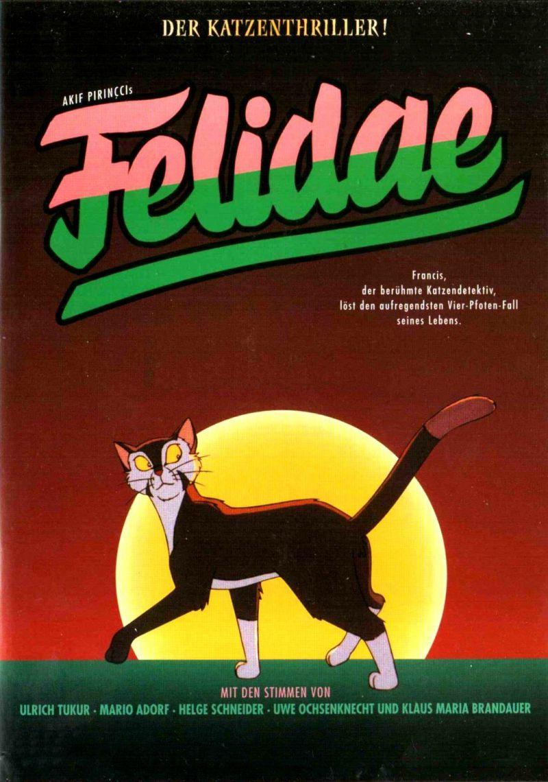Felidae - 1994