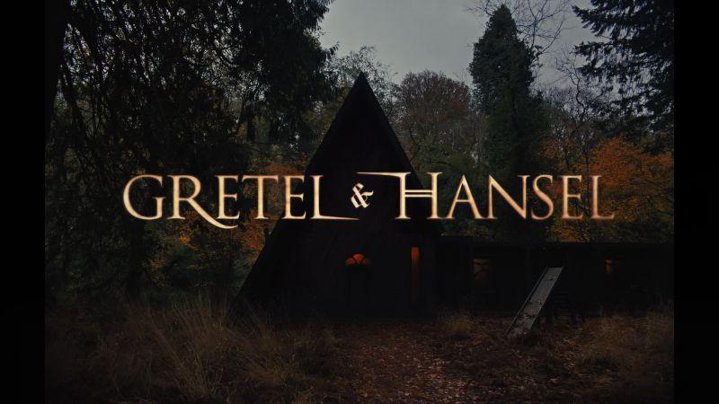 Gretel & Hansel: Truyện cổ kỳ dị
