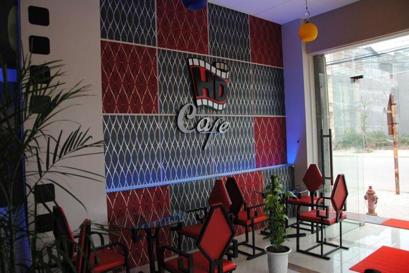 HD Cafe Win