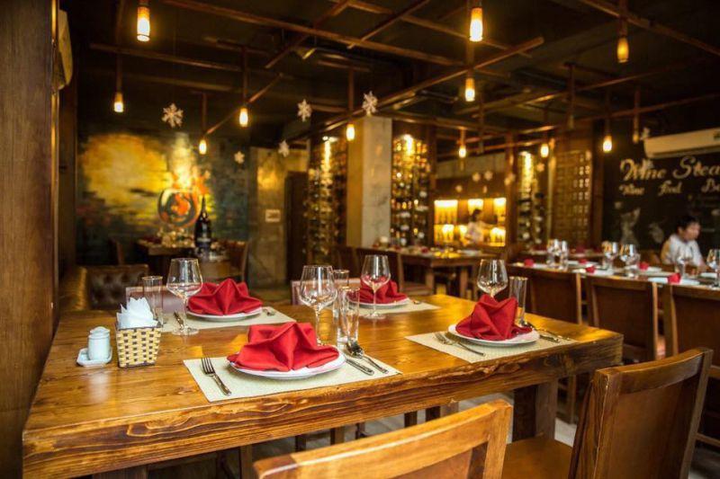 HL' Restaurant