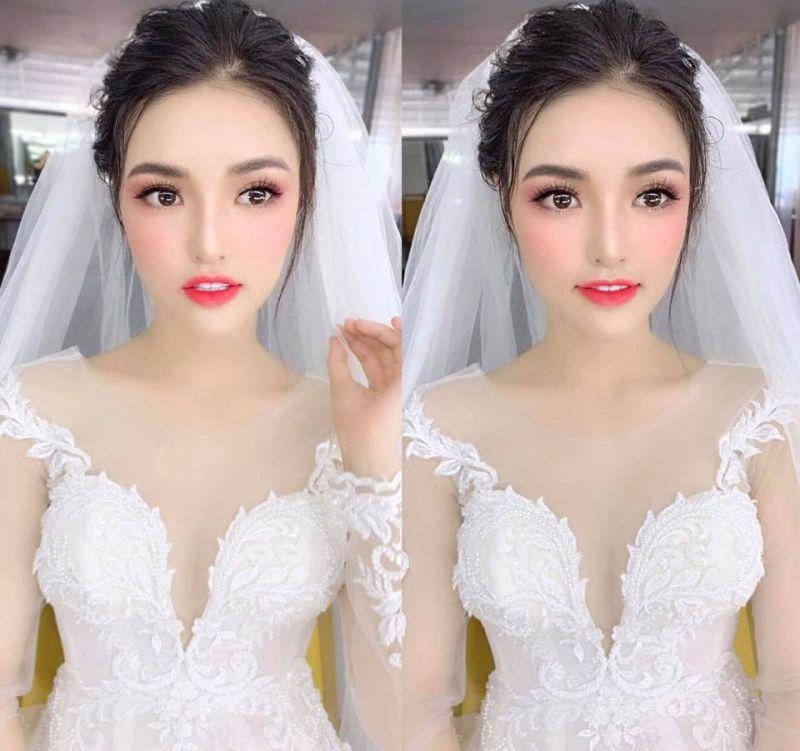 Hà Lê Make Up