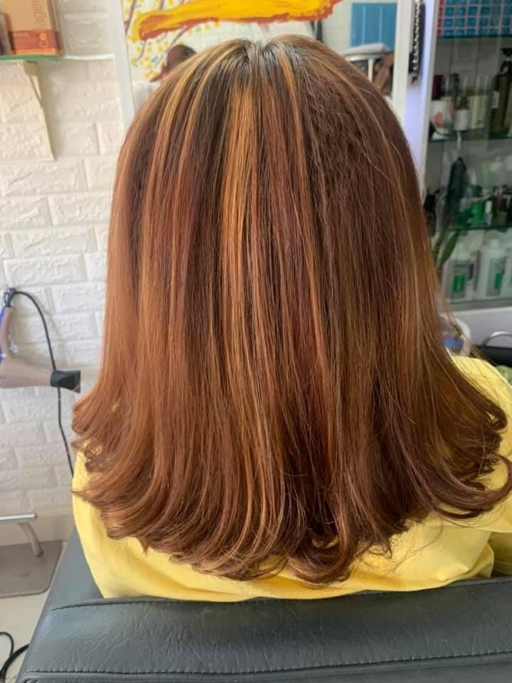 Hair SaLa II