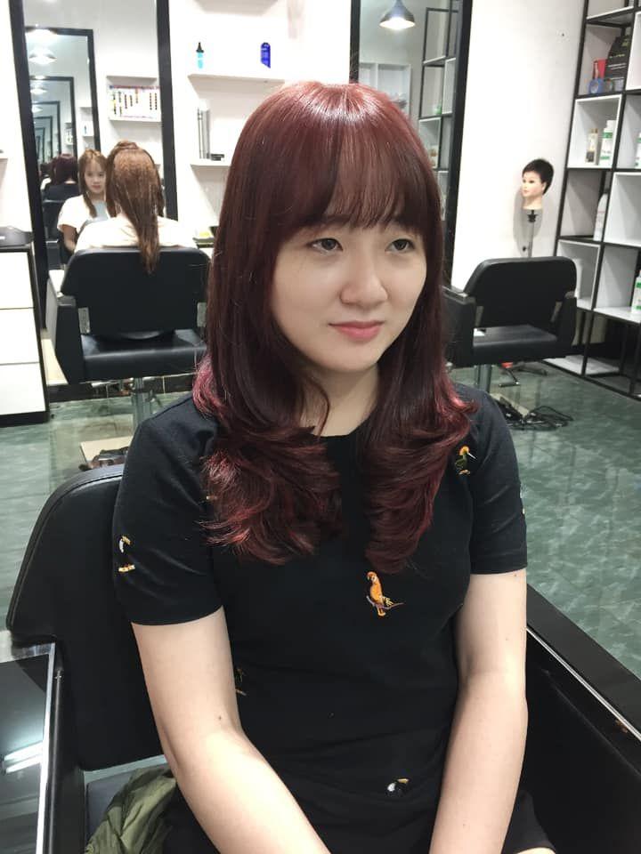 Hair SaLon Đức Cường