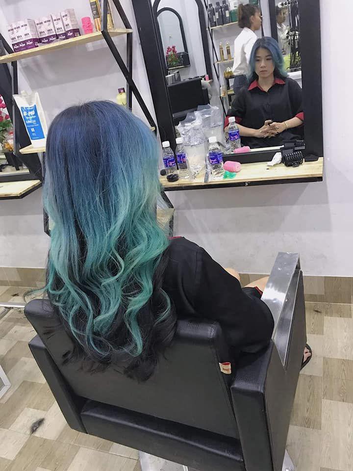 Hair Salon Đạt