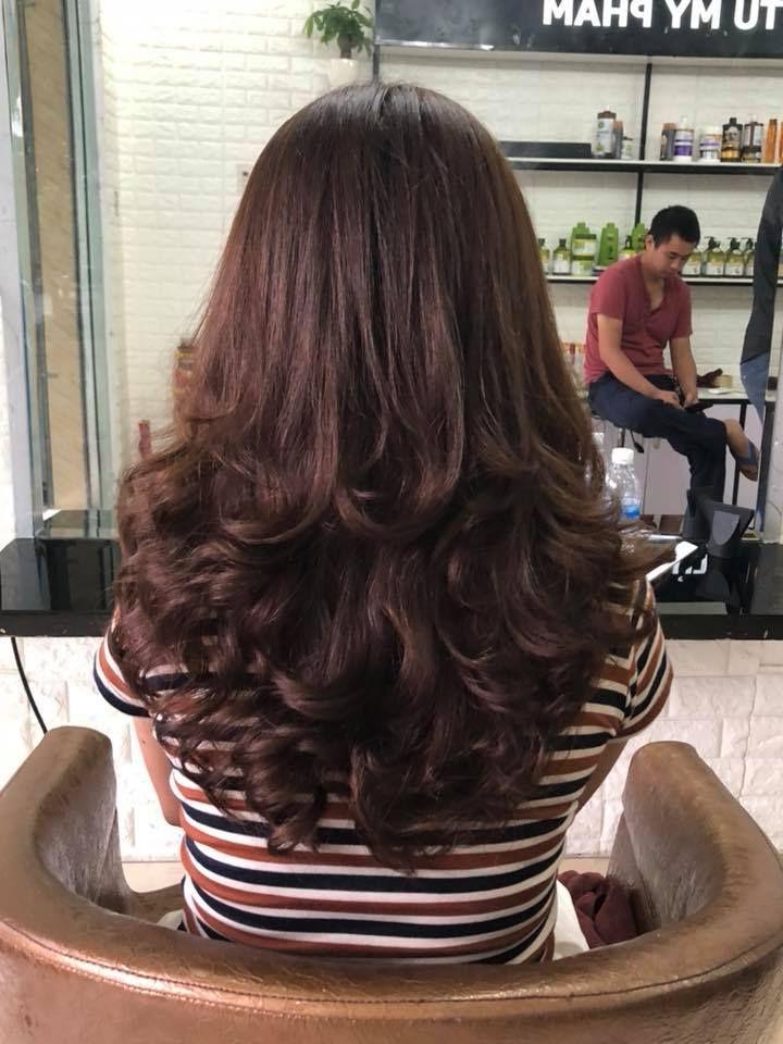 Hair Salon Hồ Hải