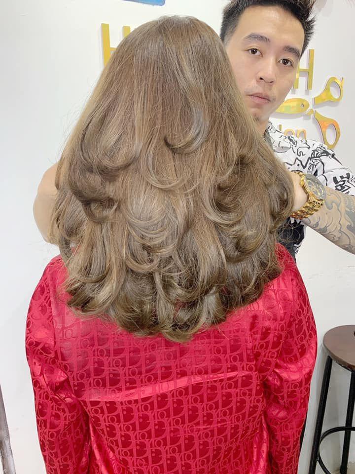 Hair Salon Huy Minh