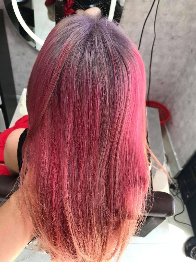 Hair Salon Korea