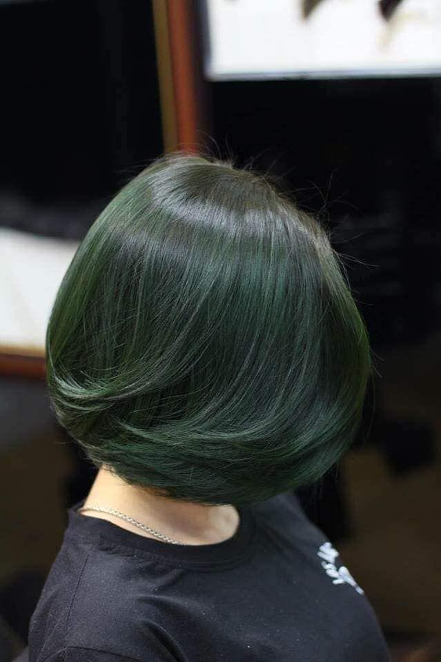 Hair Salon Phi Nguyễn