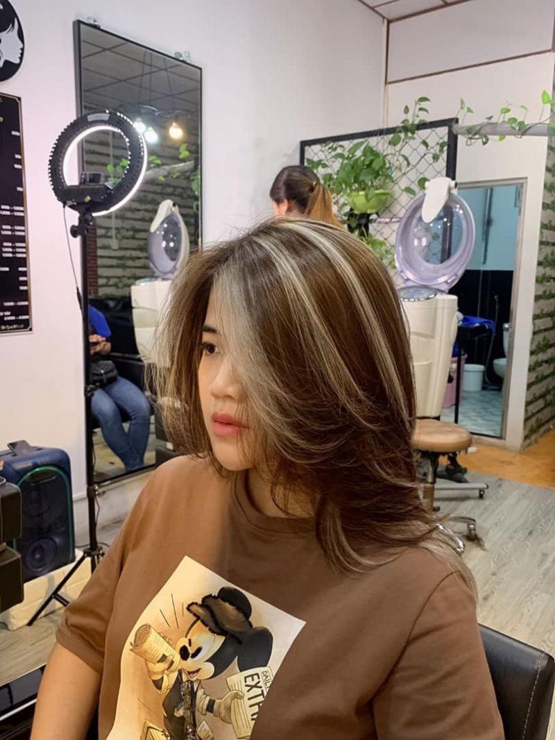 Hair Salon TÓC TIÊN