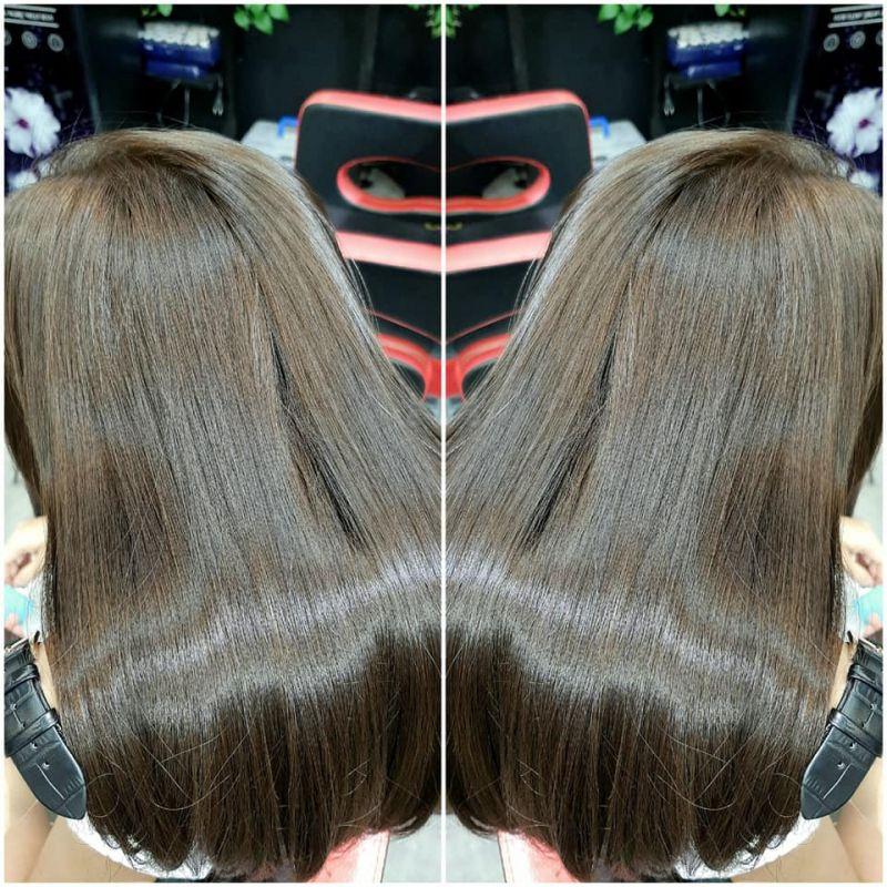 Hair Salon TOTO