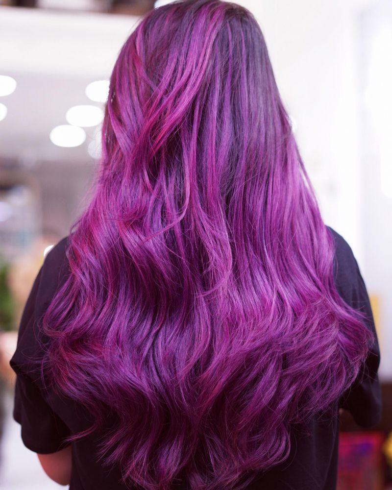 Hair Salon Thịnh