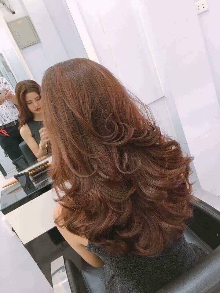 Hair Salon Trung Đà Nẵng