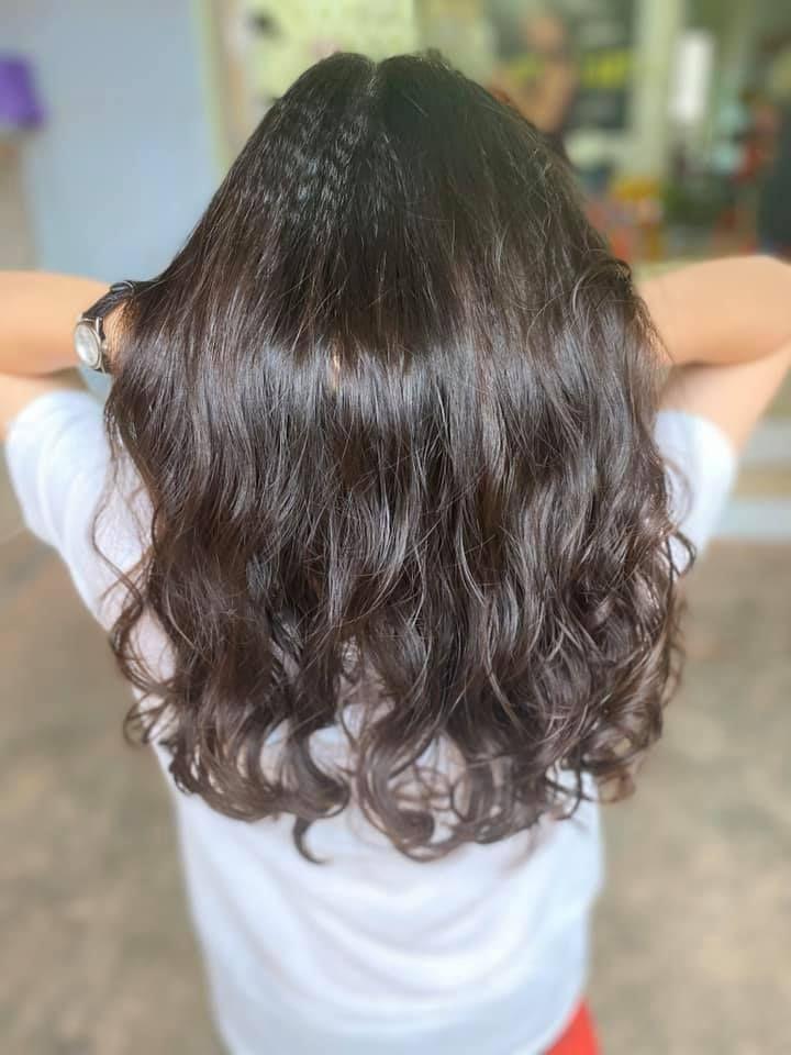 Hair Salon Viên Lí Art