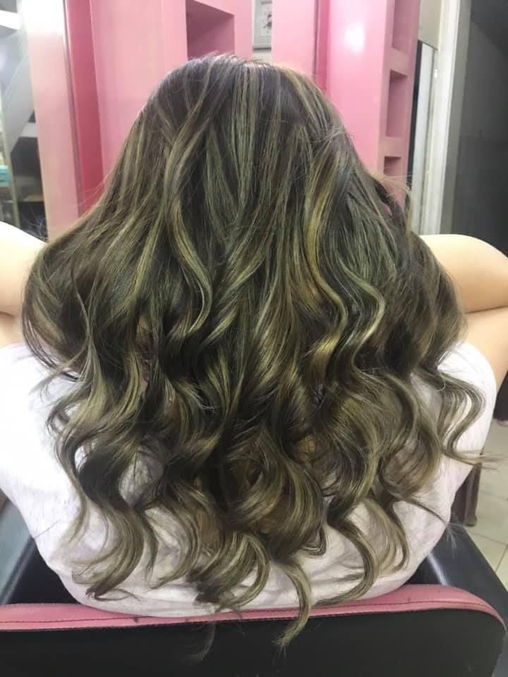 Hair Salon YEN