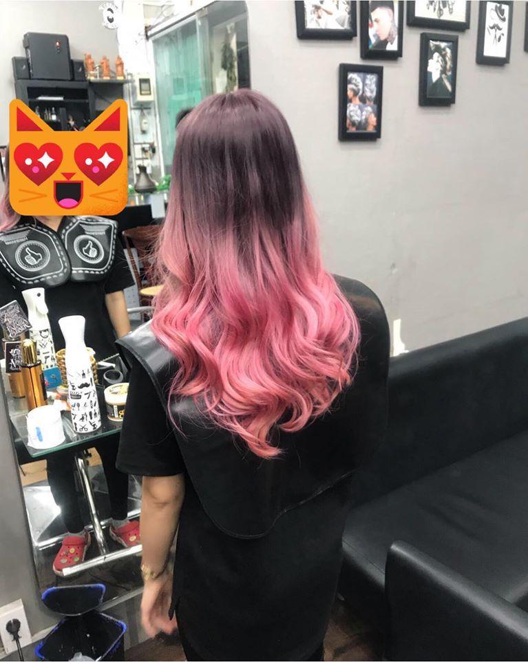 Hair Styles Zinh