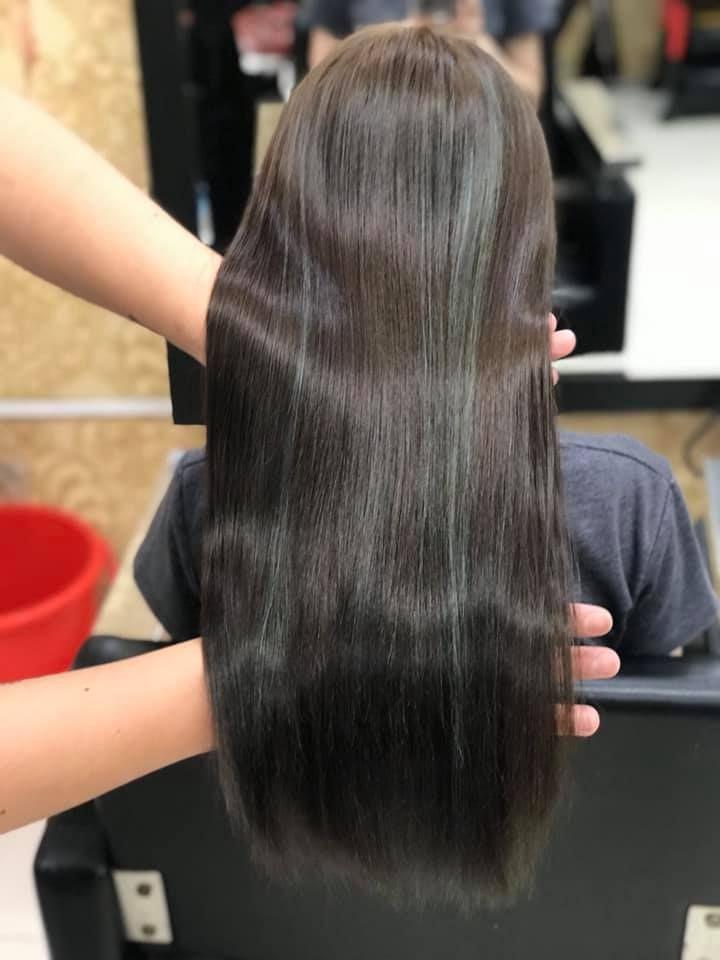 Hair salon THÚY