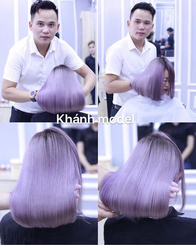 HairSalon Khánh Cây Kéo Vàng