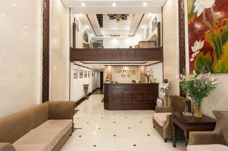 Hanoi Le Foyer Hotel