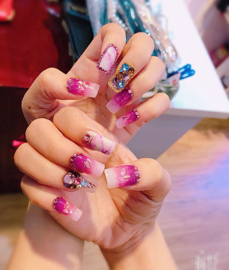 Hào Nails