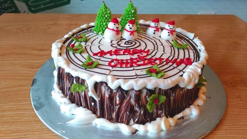 Happee Cake