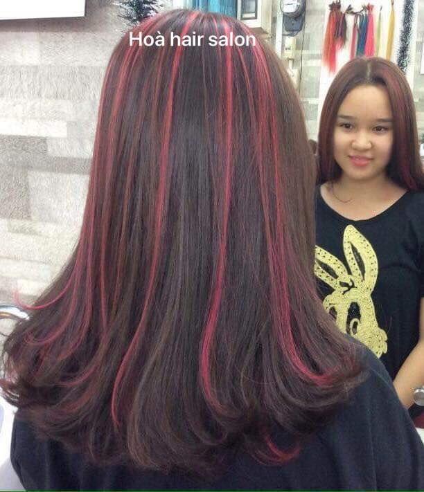 Hoà hair Salon