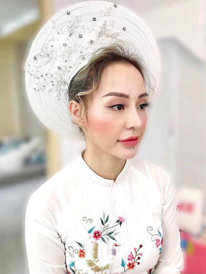 Học viện Make up Quốc An An
