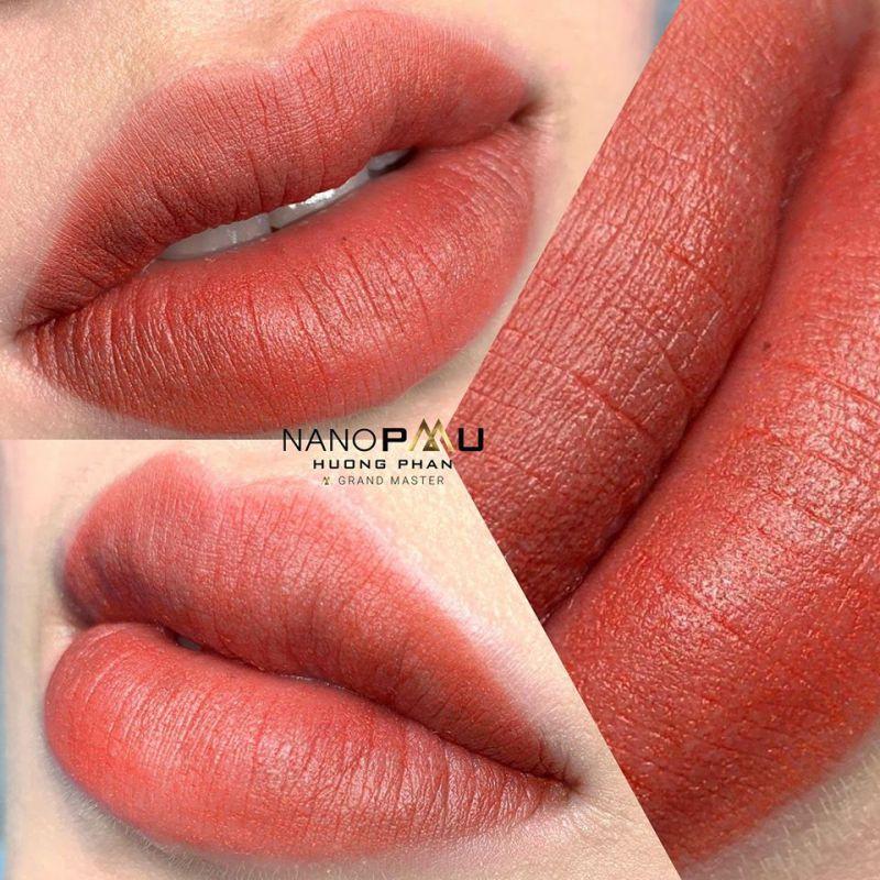 Huong Phan International Beauty Academy