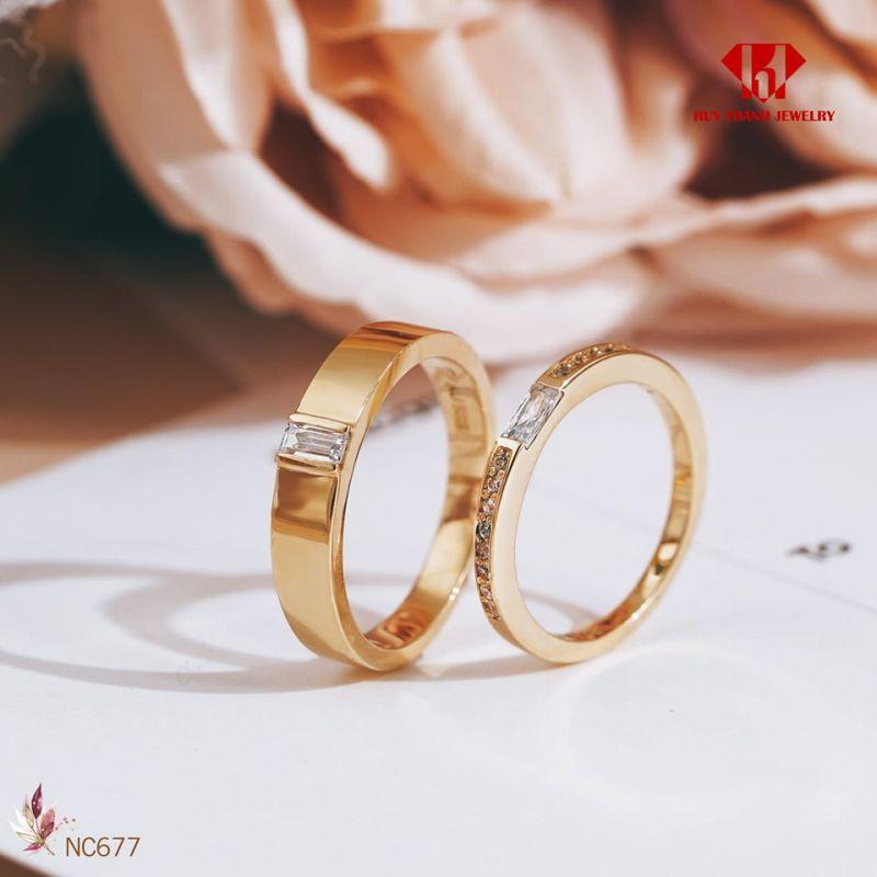 Huy Thành Jewelry
