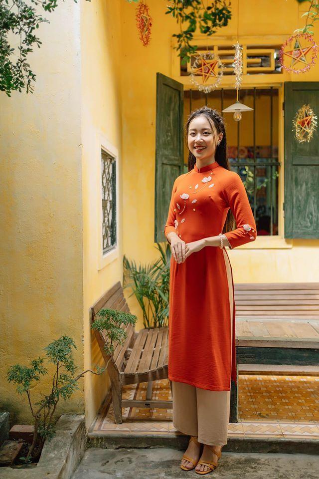 Huyền Thái Elegant