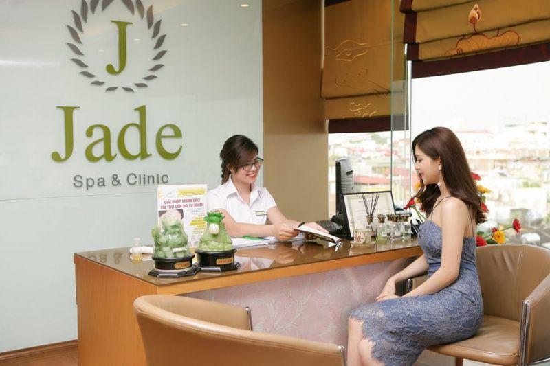 Jade Spa & Clinic