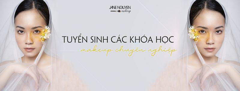 Jane Nguyễn Makeup Store