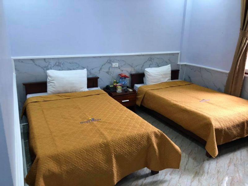 Khách Sạn Bình Minh Diễn Châu