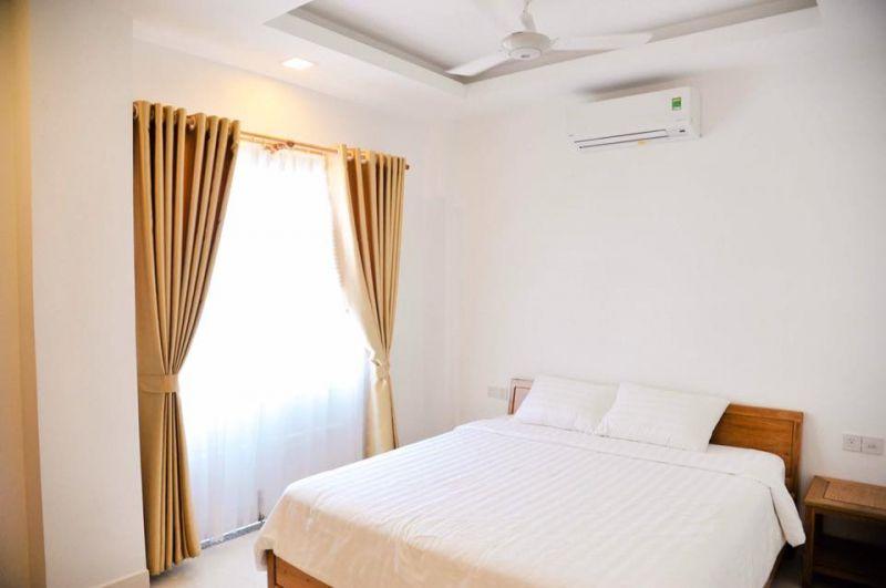 Khách Sạn Cam Ranh Allure