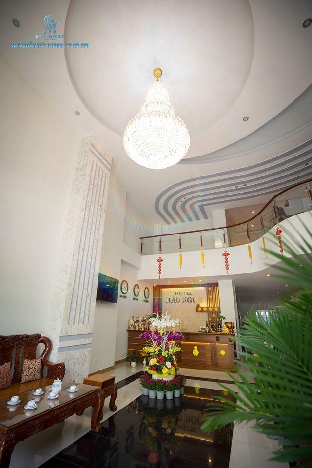 Khách sạn Bảo Ngọc