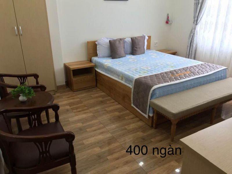 Khách sạn Cường Thuỷ - Long Khánh