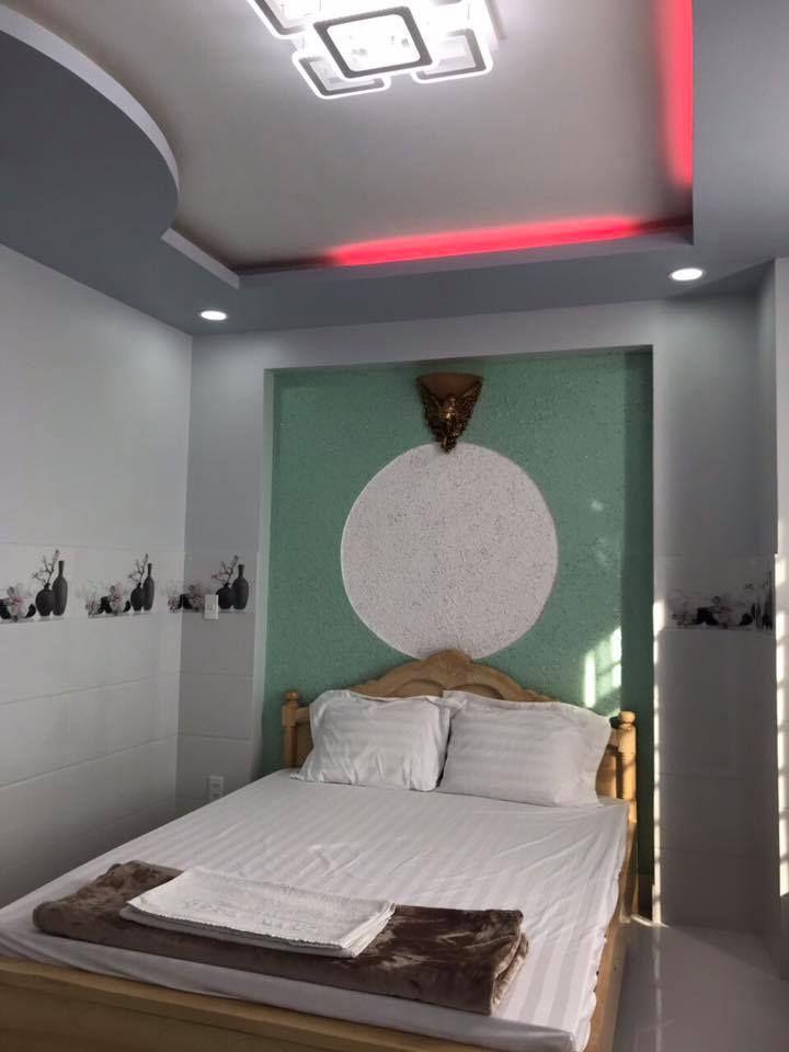 Khách sạn Đại Dương Diễn Châu