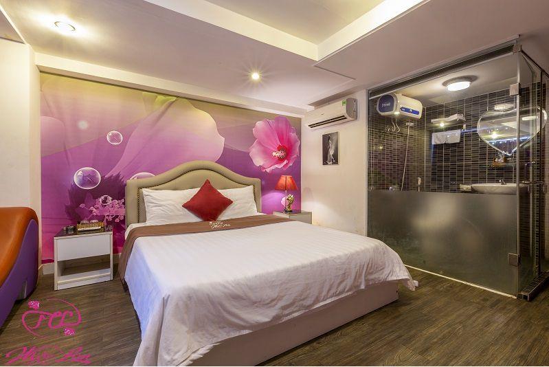 Khách sạn Mộc Lan