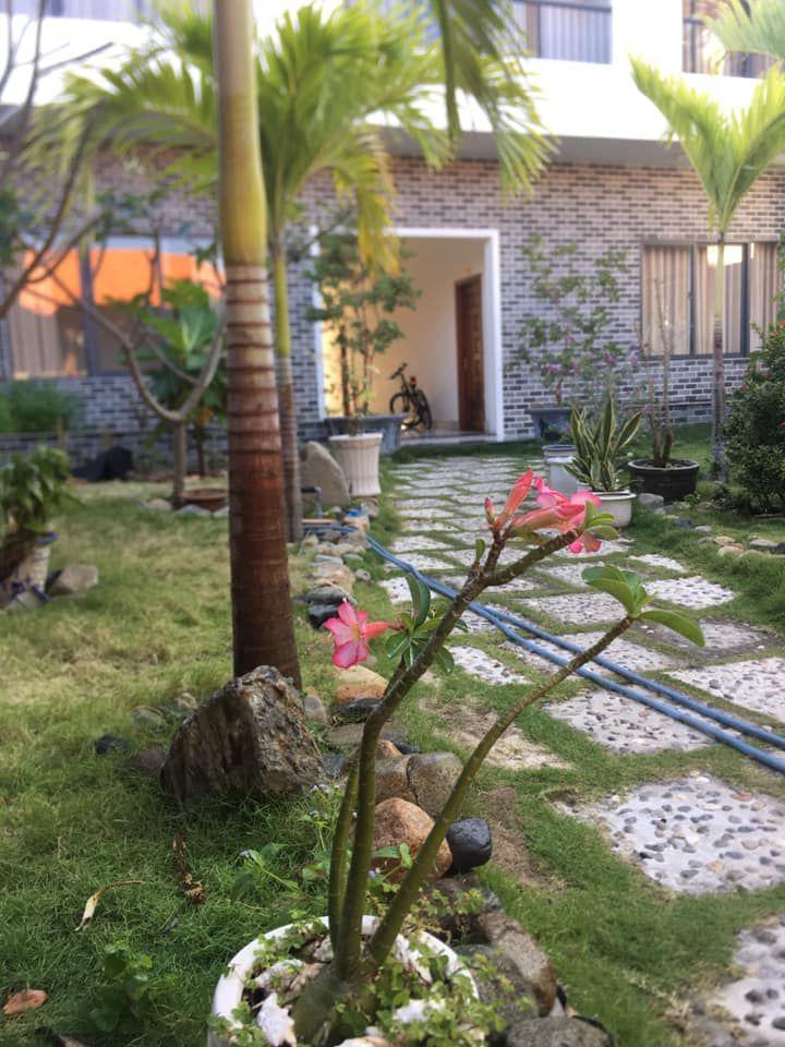 Khách sạn Mỹ Ca